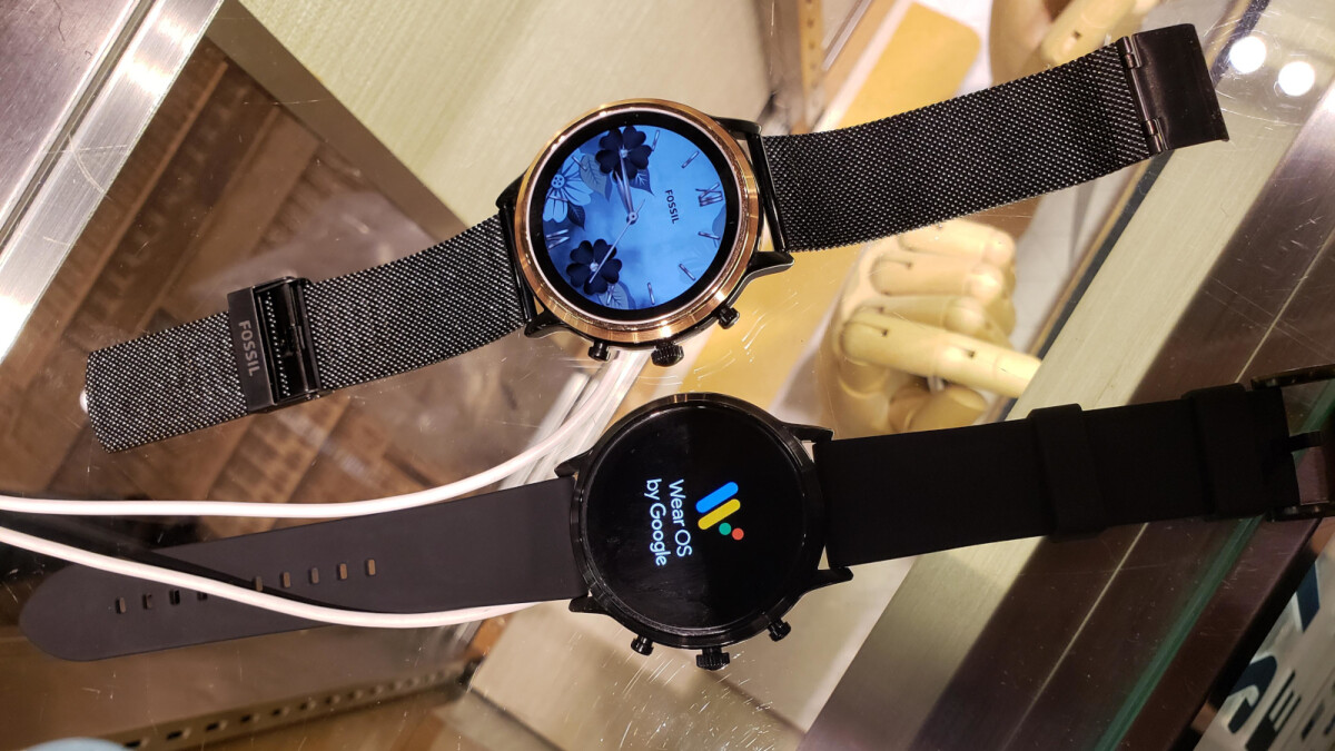 Fossil Gen 5 smartwatches leaked ahead of August 5 announcement