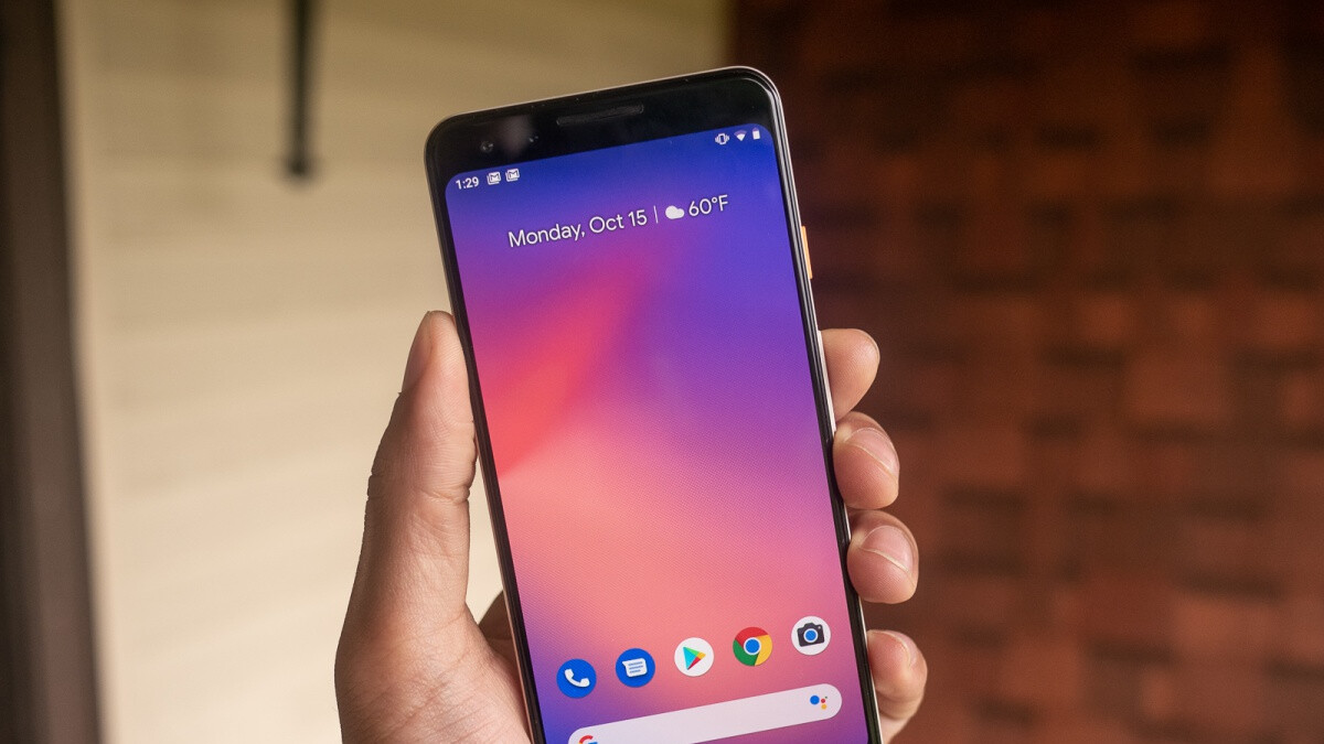Google has the Pixel 3 and 3 XL on sale at $300 off with no strings attached whatsoever