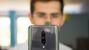 OnePlus admits the 7 Pro camera is 'not where we want it to be' despite crazy DxO scores