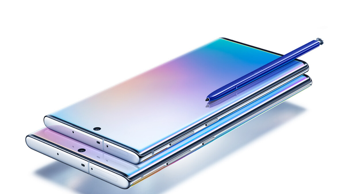 Galaxy Note 10 and 10 Plus are official: price, release date, and all the new features