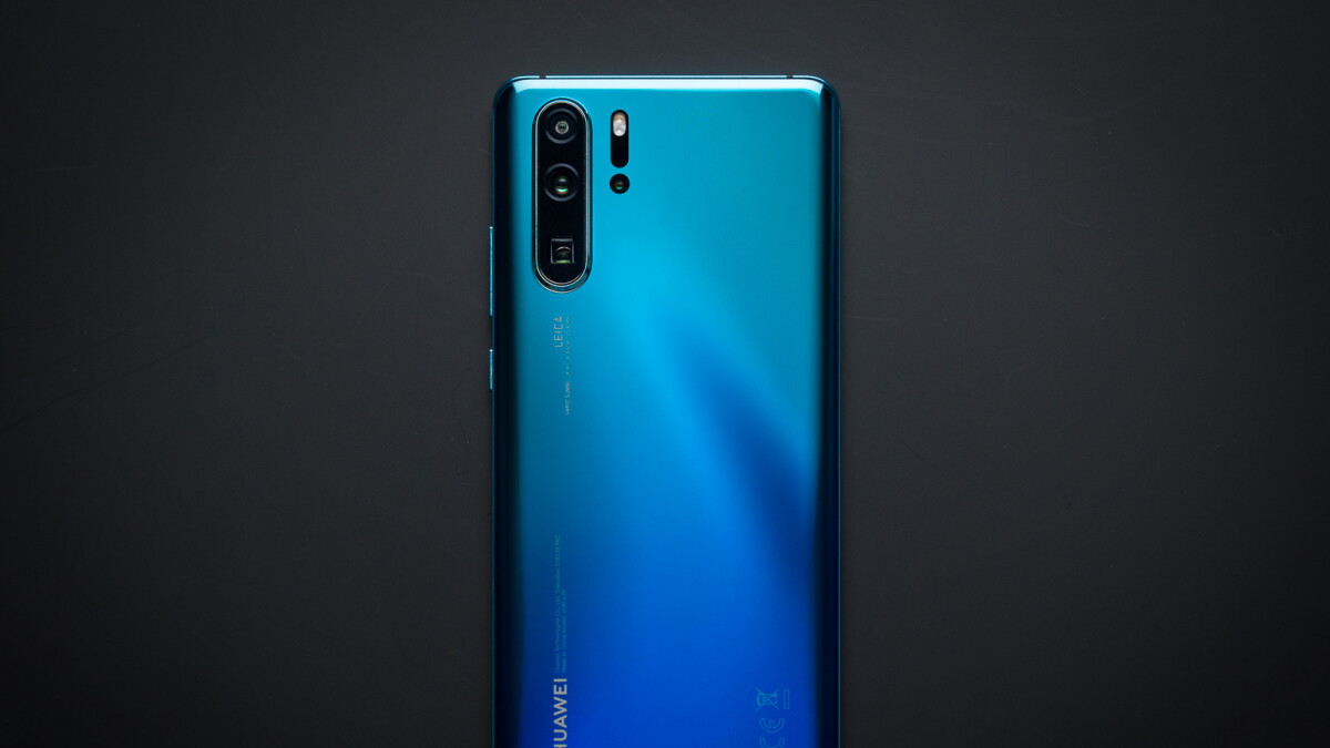 Huawei's latest trademarks hint at future flagship branding