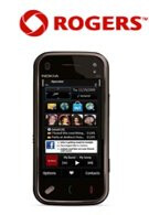 Nokia N97 mini spreads some Symbian love to Rogers