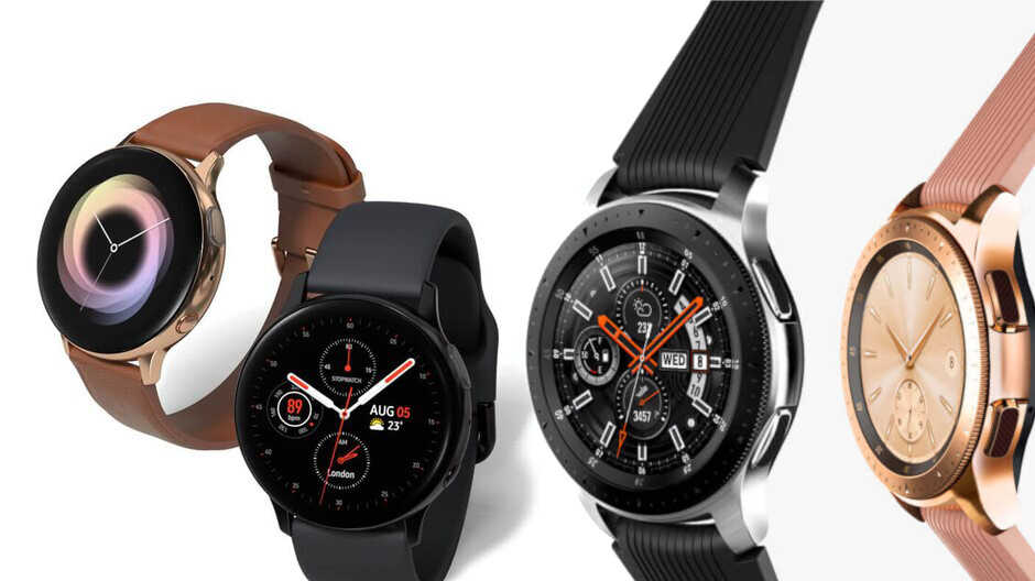 Samsung Galaxy Watch vs Watch Active 2: which one do you like better?