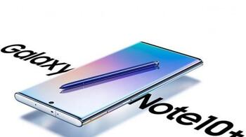 Galaxy Note 10+ specs comparison vs OnePlus 7 Pro, Google Pixel 3