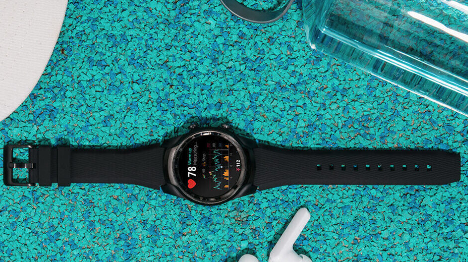 Verizon to enable LTE on TicWatch Pro 4G starting on August 8