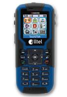 Alltel launches Kyocera KX12