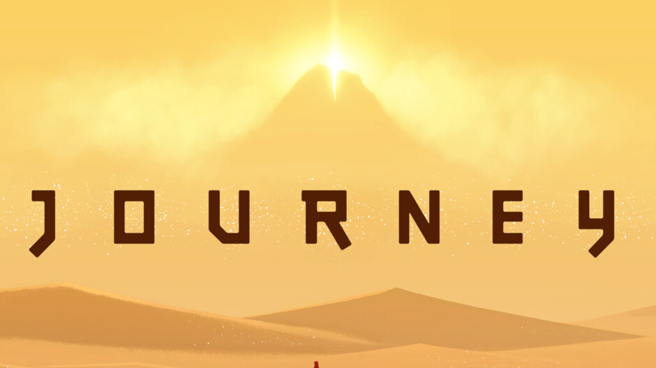 Critically-acclaimed indie game Journey gets an unexpected iOS release