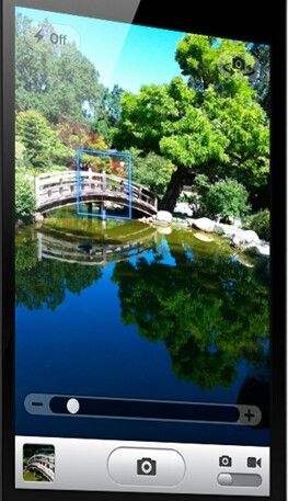 Image samples from the iPhone 4's 5MP camera