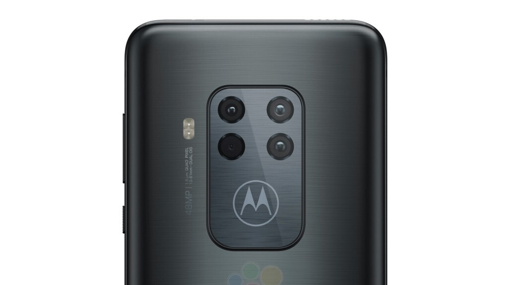 Motorola One Zoom camera details, specs, and alleged pricing emerge