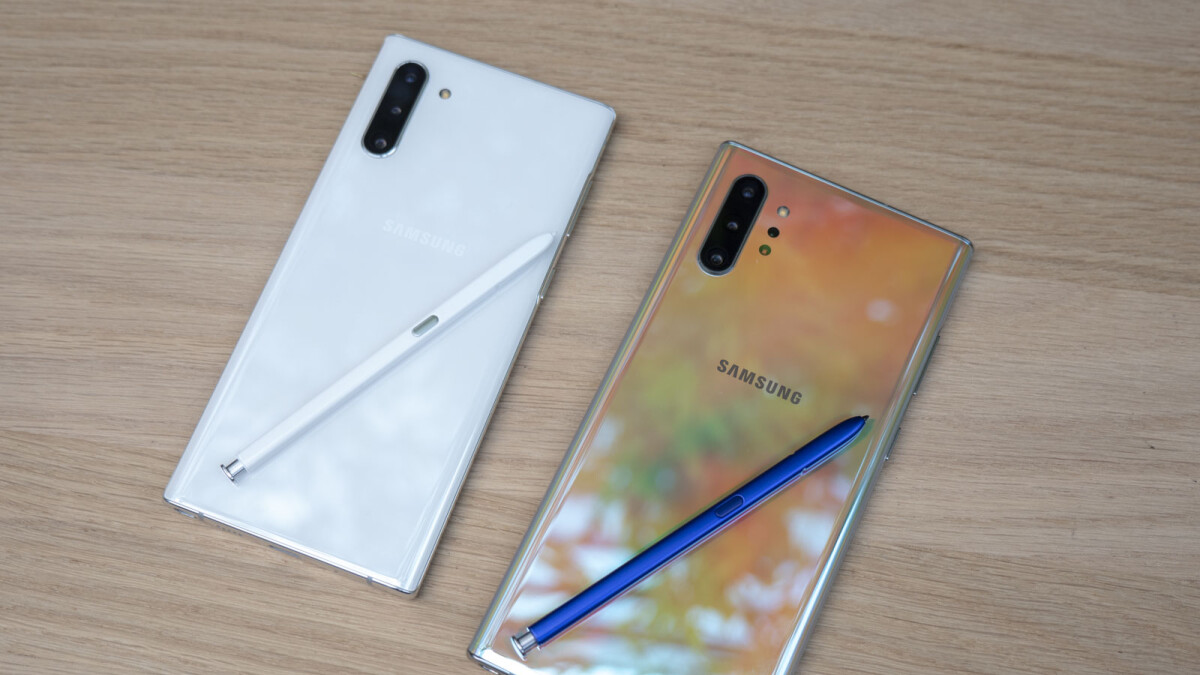 Which one would you get: Galaxy Note 10 or Galaxy Note 10+?
