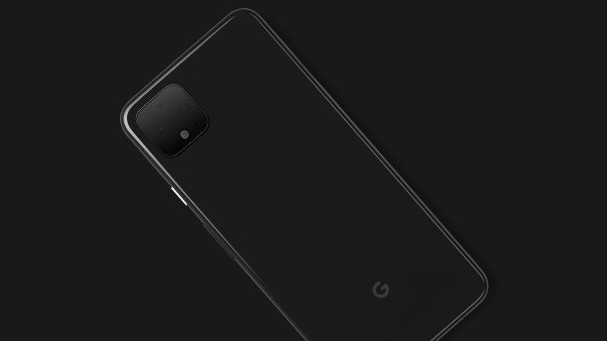 Google Pixel 4 may bring super smooth display