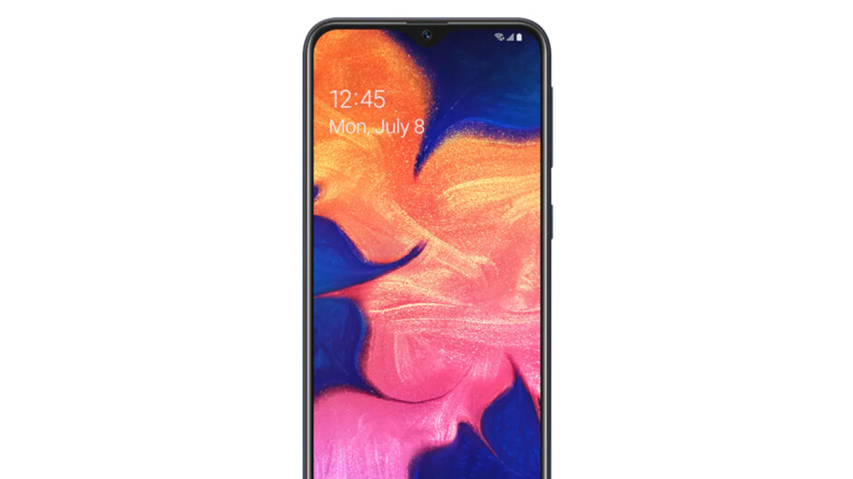 Samsung Galaxy A10e now available at Verizon, priced to sell for less than $200