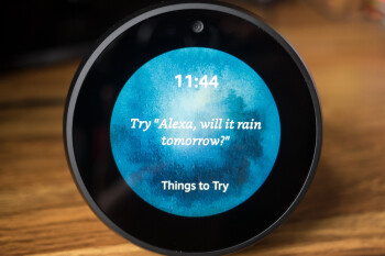 Amazon makes Alexa even more flexible with different speaking rates