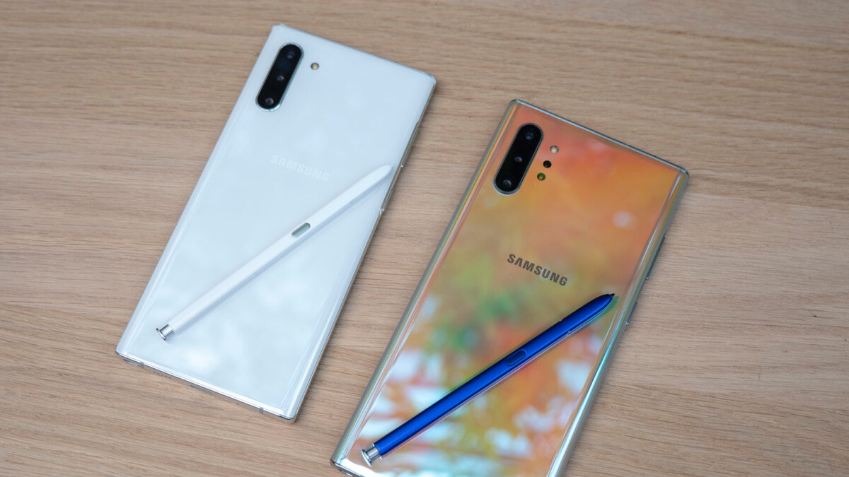 This is probably the best Galaxy Note 10 and Note 10+ pre-order deal you can get right now