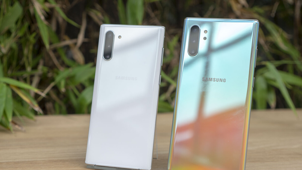 Get up to $150 Samsung Credit when you pre-order the Galaxy Note 10/10+ from Microsoft Store