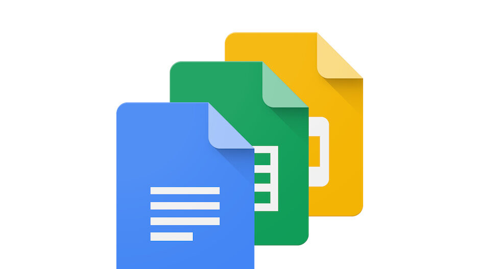 Google Docs, Sheets and Slides for Android getting Material Theme redesign
