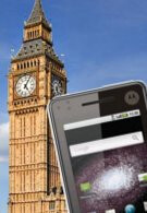 Motorola MILESTONE XT720 expected to storm the UK starting on July 2?