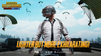 PUBG Mobile Lite officially launched in select regions