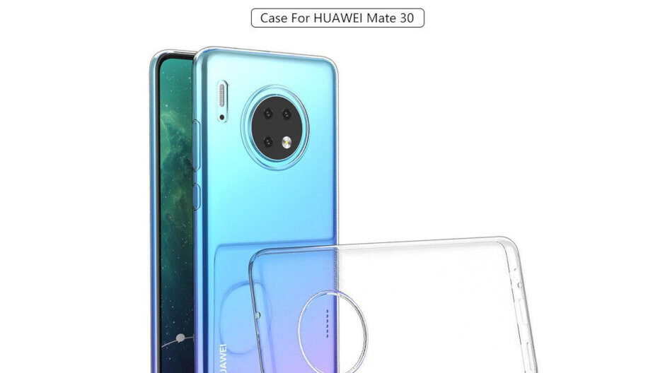 Huawei Mate 30 might be unveiled on September 19 alongside new Kirin 990 processor