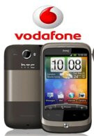Pre-orders commence for Vodafone's HTC Wildfire