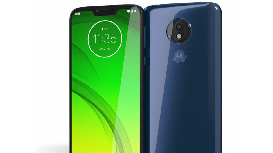 Deal: Unlocked Moto G7 Power with 64GB is $100 off on Amazon