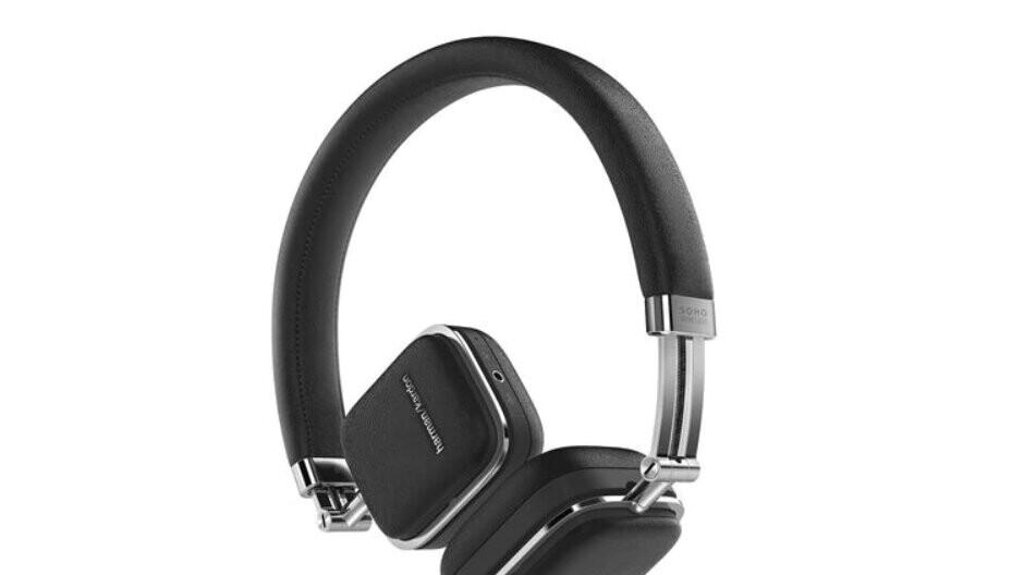 Harman Kardon's stylish Soho Wireless headphones are just $70 ($180 off) today