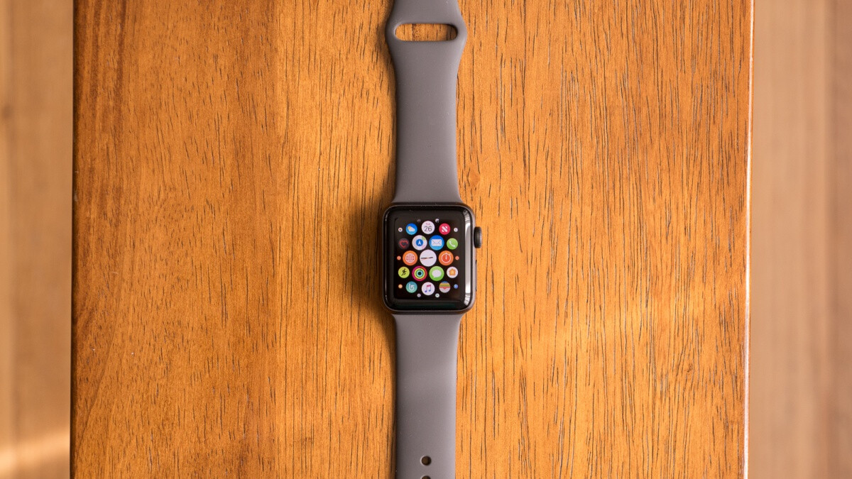 Walmart has two cellular Apple Watch Series 3 variants on sale at a massive $150 discount