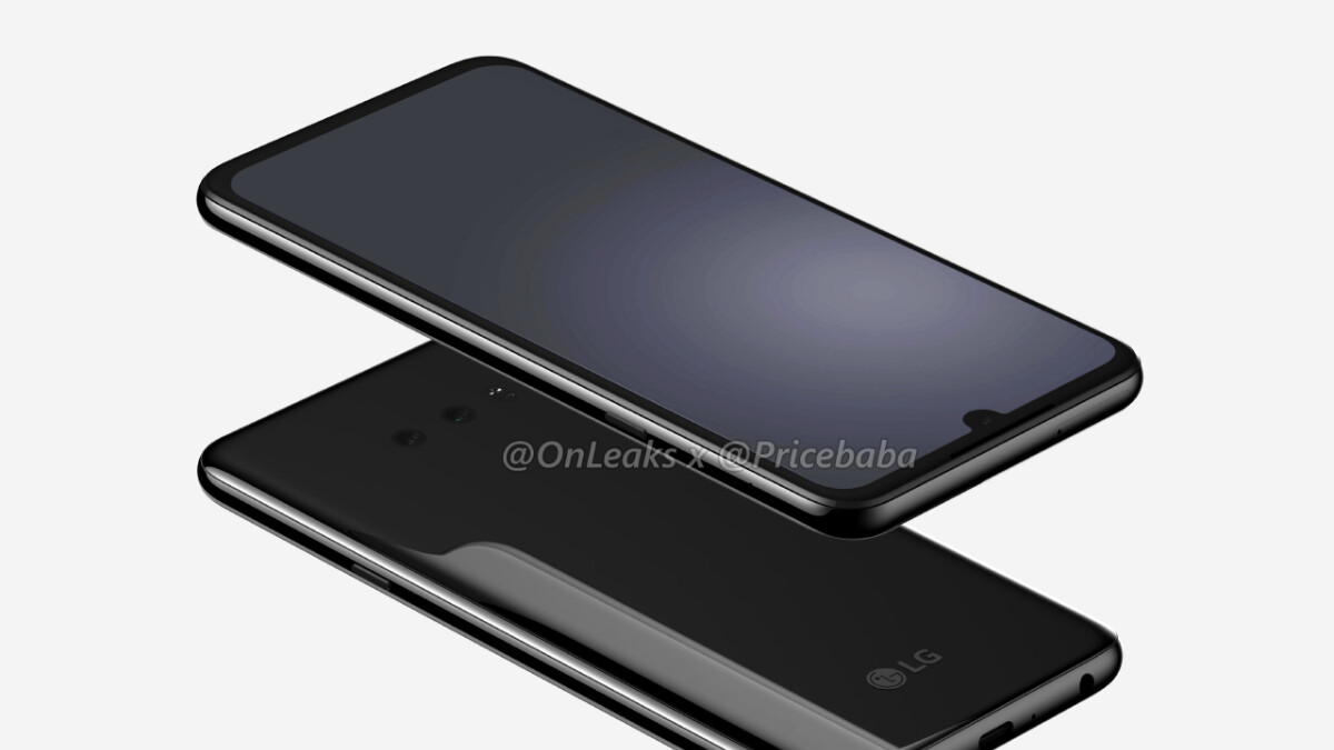 The G8X ThinQ could be LG's next 'Dual Screen' phone, not the V60 ThinQ