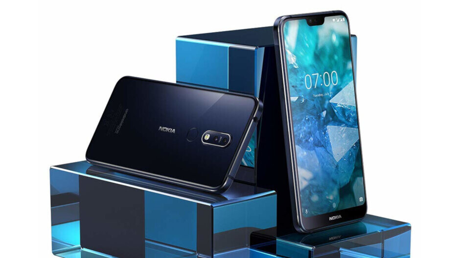Deal: Nokia 7.1 drops to just $250 ($100 off) at multiple US retailers