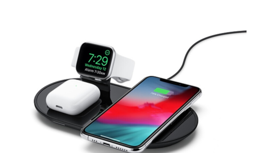 Your phone's battery can have its life cut short thanks to wireless charging