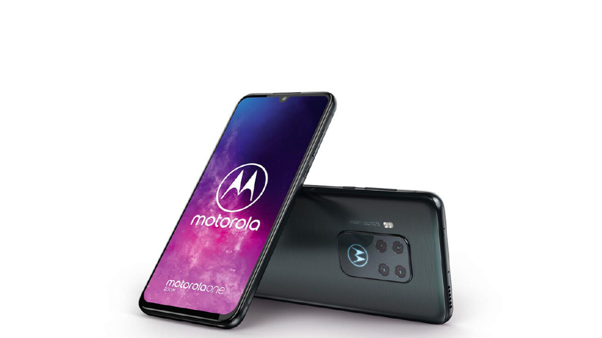 The Motorola One Pro and One Zoom are the same phone