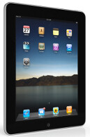 Network security breach reveals iPad 3G users' personal data