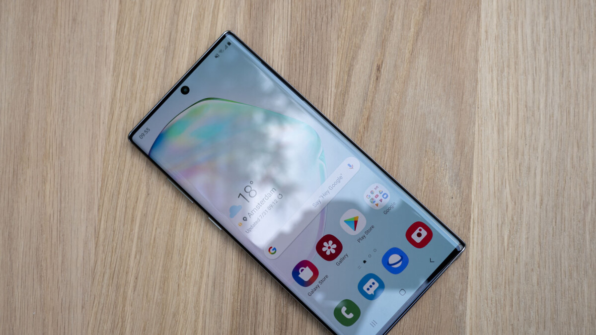 Samsung Galaxy Note 10's game streaming feature won't be ready at launch
