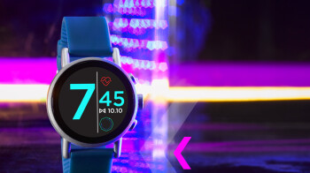 Misfit's new Vapor X smartwatch powered by Wear OS goes official
