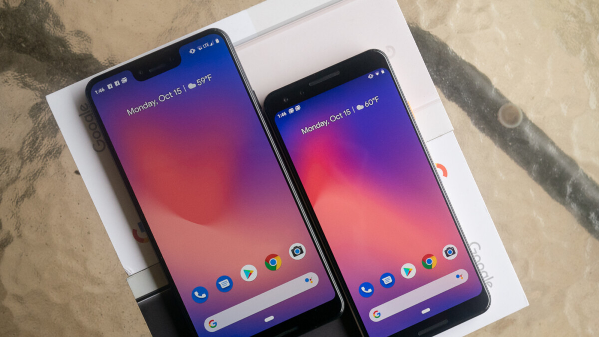 Deal: Save up to $400 on unlocked Pixel 3 and Pixel 3 XL at Best Buy