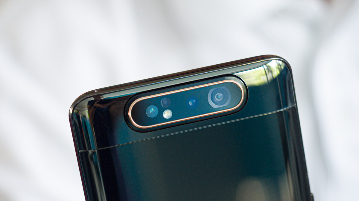 Samsung Galaxy A (2020): Drastic camera upgrades including 108MP sensor