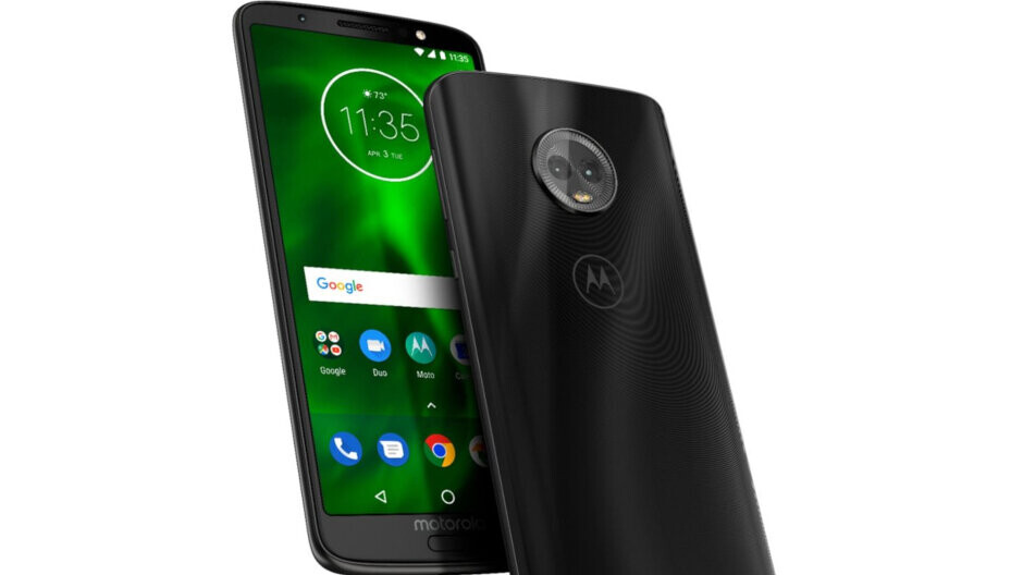 Deal: Unlocked Moto G6 is $90 off at Best Buy, no strings attached