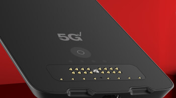 Moto Z2 Force gets 5G Moto Mod support with reverse charging