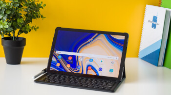 Deal: Save $150 on the Samsung Galaxy Tab S4, get a free $50 gift card at Best Buy