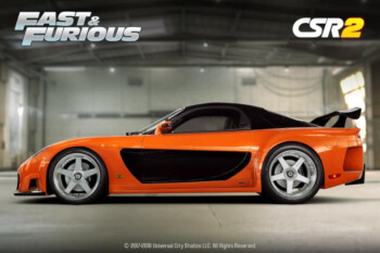 Hobbs & Shaw get featured in one of the best mobile car racing games