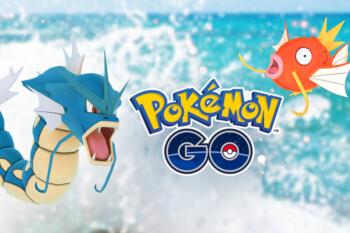 Pokemon GO brings back Water Festival, adds two new Pokemon, raids, bonuses