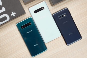 Deal: Save up to $355 on the Samsung Galaxy S10 series from Amazon