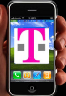 Will T-Mobile be the iPhone's next carrier?