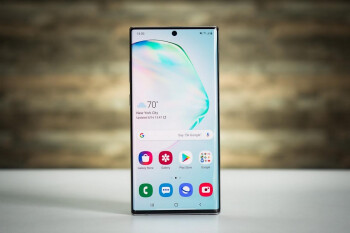 An accessory that many Samsung Galaxy Note 10+ owners will want doesn't ship until next month