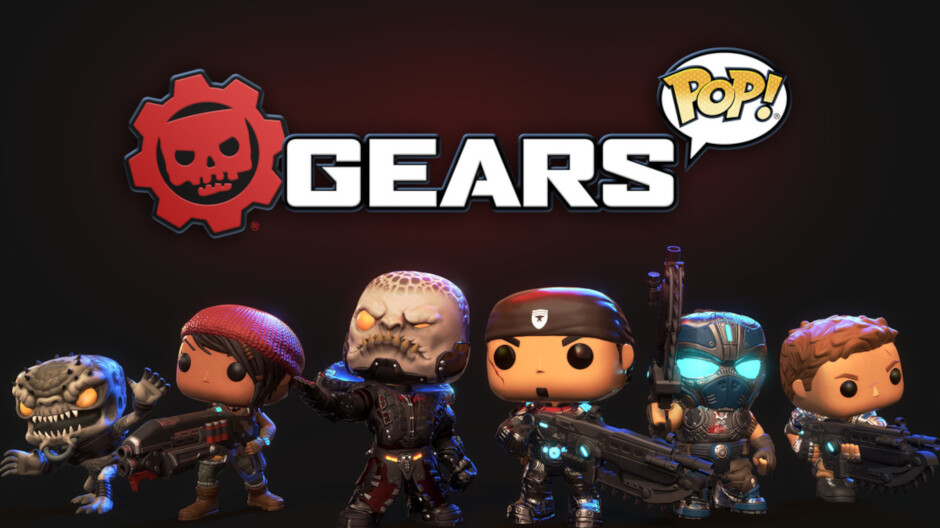 Microsoft confirms Gears of War mobile game drops on August 22