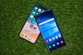 Samsung and Microsoft team up to compete with Apple's ecosystem