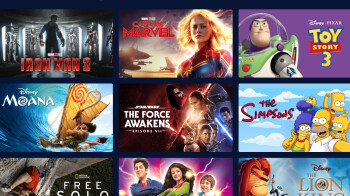 Disney+ and Apple TV+ plan prices and shows at launch vs Netflix, Hulu and Amazon