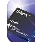 Texas Instruments announces 1GHz processors