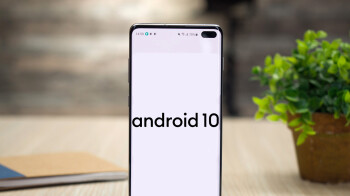 Android 10 for Galaxy S10 just leaked, see the new navigation gestures applied to OneUI 2.0