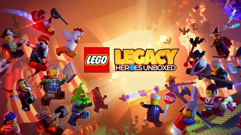 Gameloft's LEGO Legacy: Heroes Unboxed now available for pre-registration